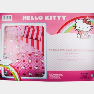 CUVERTURI HELLO KITTY